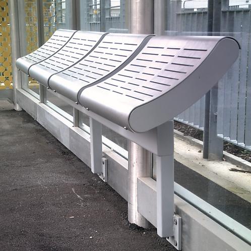 Metrolink Perch Seating
