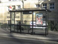 Legacy Heritage Shelter