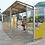 Thumbnail: Gullwing BRT Shelter