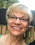 FBCCH Secretary Diane Johnson