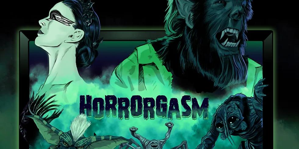 Horrorgasm SD Virtual Convention