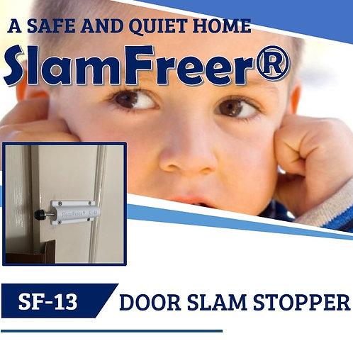SlamFreer® Door Slam Stopper