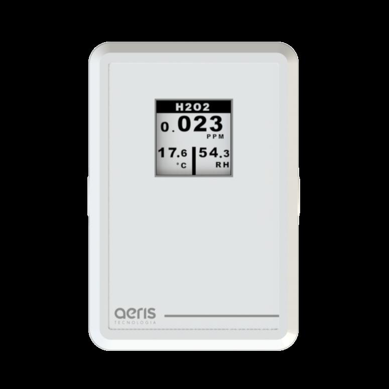 Transmissor de H2O2 AERIS