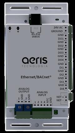 Controlador BACnet AERIS