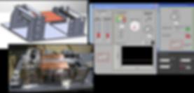 DevelopNow Software LabVIEW R2R Eletronica Organica