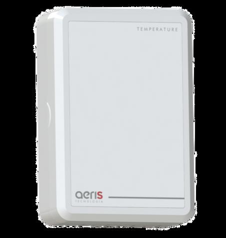 Transmissor de Temperatura AERIS