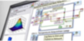 DevelopNow | Desenvolvimento de Software - LabVIEW