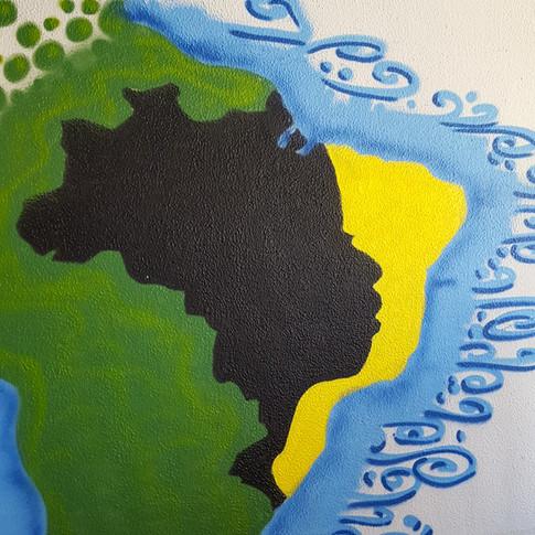 Brasil e Mãe África