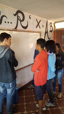 Aula Lúdica de Matemática