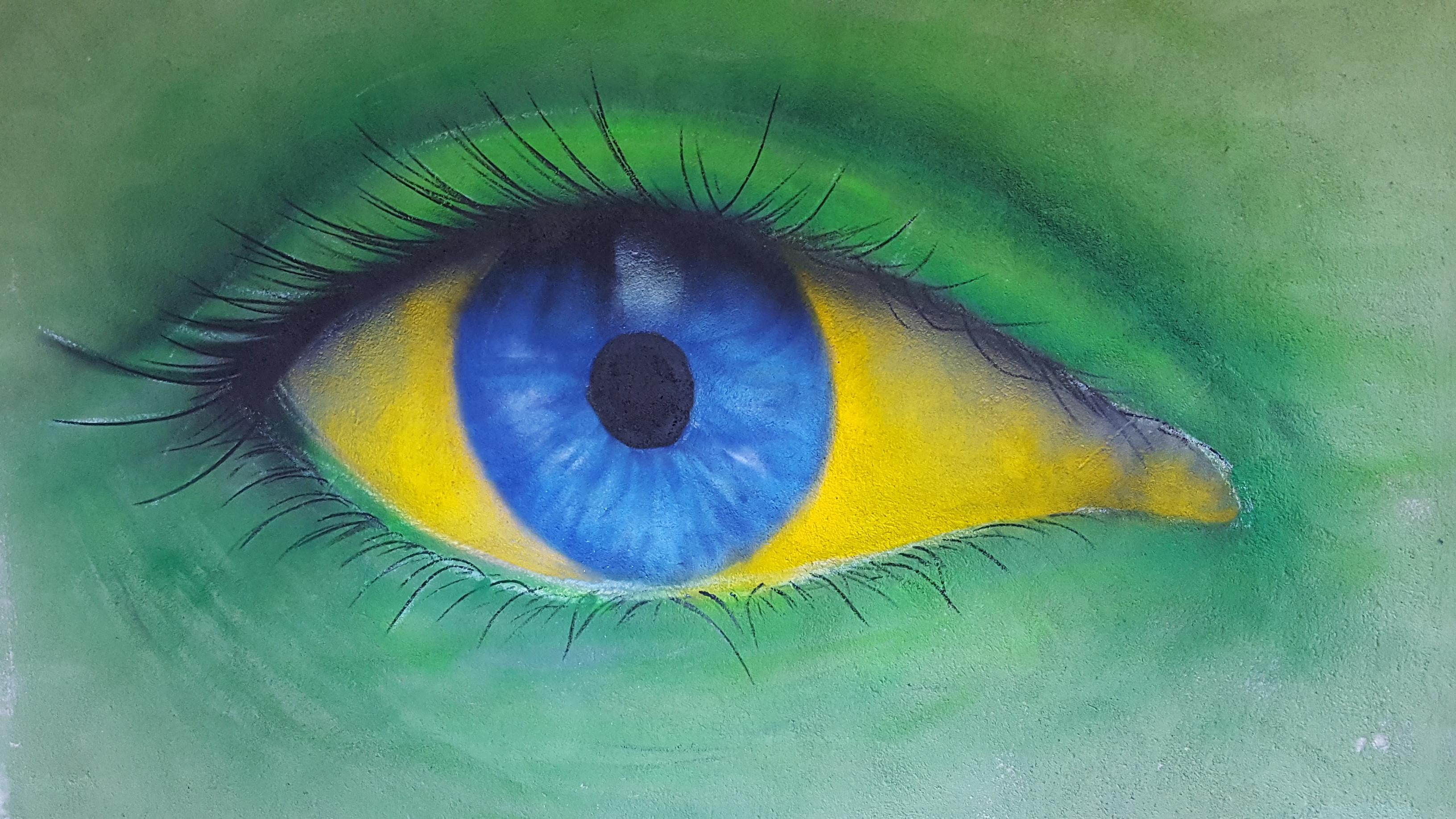Olho do Brasil