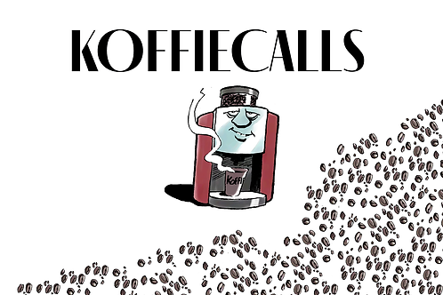 KOFFIECALLS