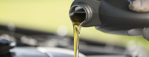 Oil, Lubricants & Paints