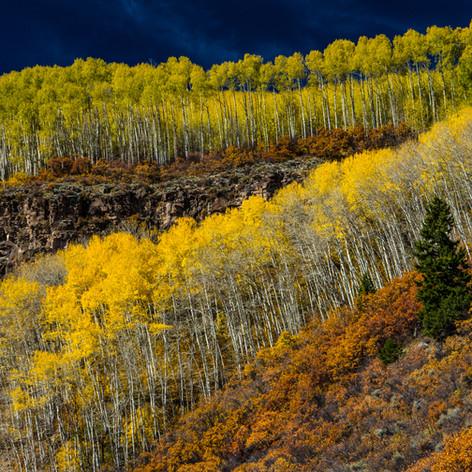 Grand Mesa, Colorado