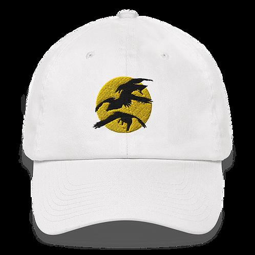 Ravens & Sun Hat