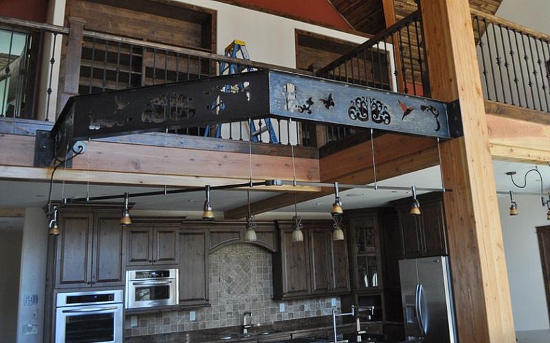 Gunnison County Home