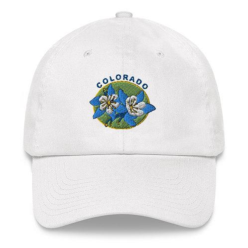 Colorado Columbines