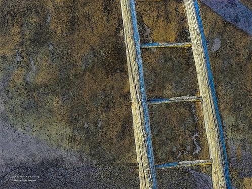 Stick Ladder
