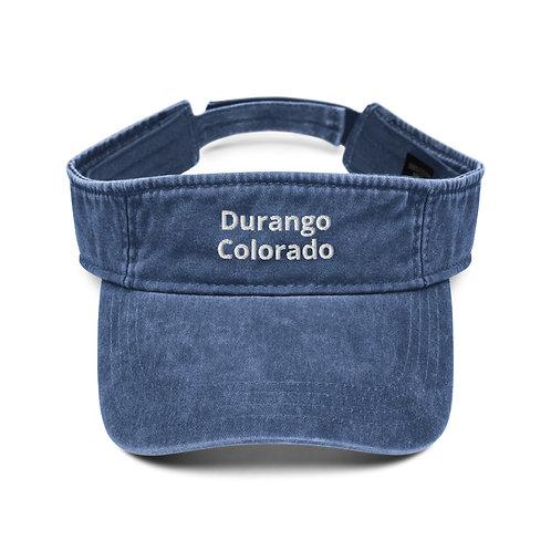 Durango Visor