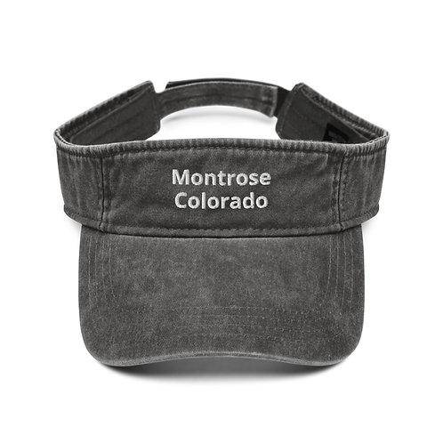 Montrose Visor