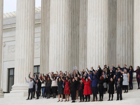 Supreme Court May Side With Trump On 'DREAMers'