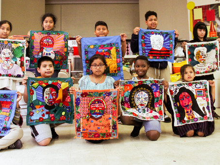 Student Artists Display Self-Portraits at Coral Gables Museum