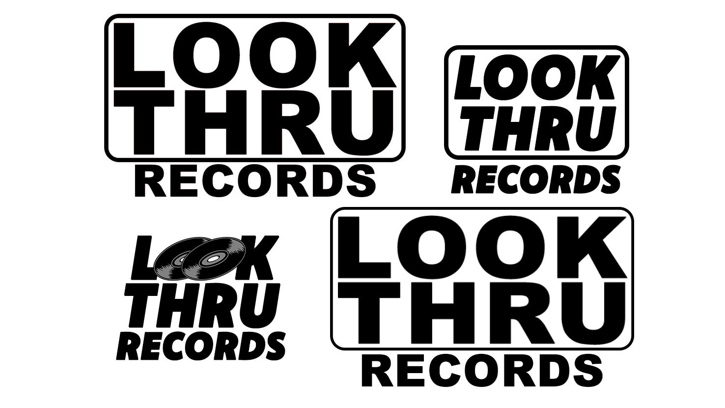LOOK THRU RECORDS CHOICES