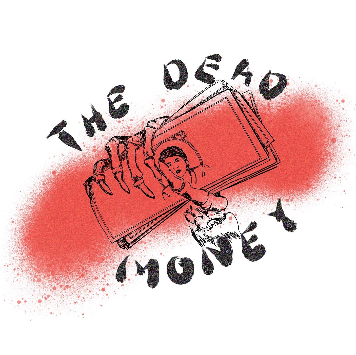 Dead Money Graphic