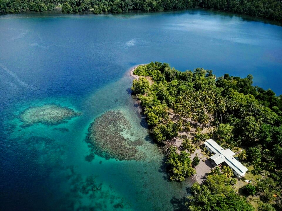 Baia Sportfishing - Papua New Guinea