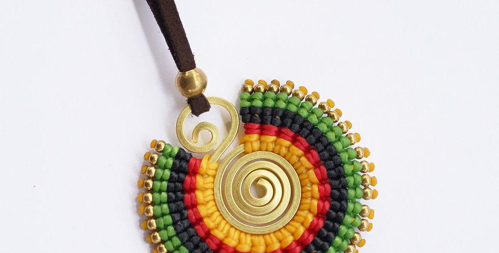 Colourful Necklaces Zambilla & Co