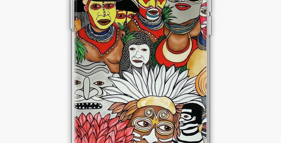 Unique PNG Culture II