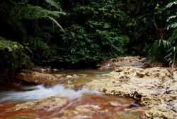 Hot Springs - Liamo Reef Resort