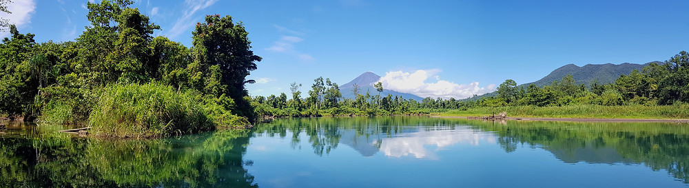 Pandi River - Baia Sportfishing - Papua New Guinea