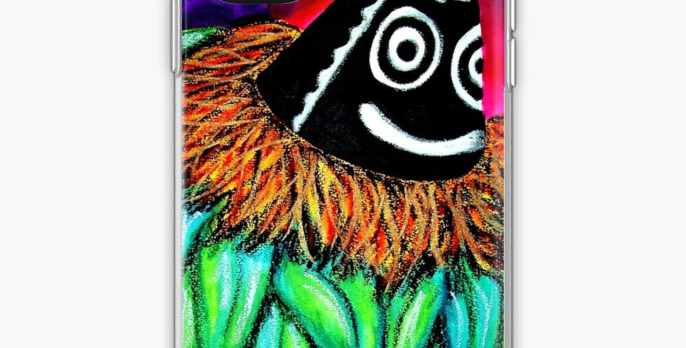 The Colourful Duk Duk
