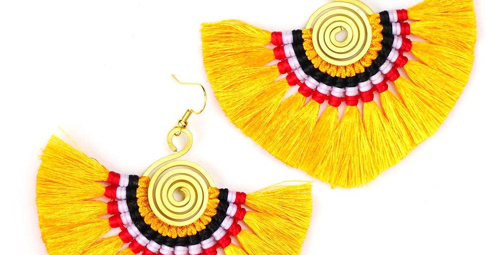 Golden Papua