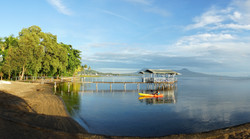 Liamo Reef Resort - PNG