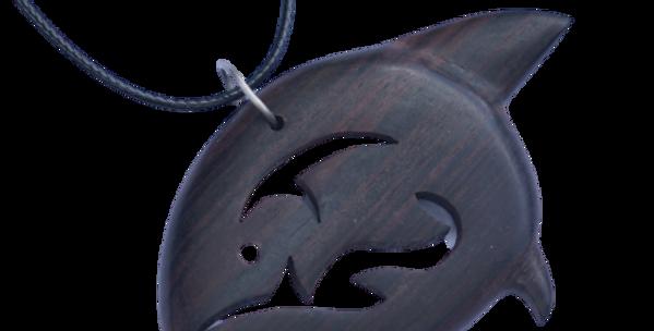 Ebony Shark