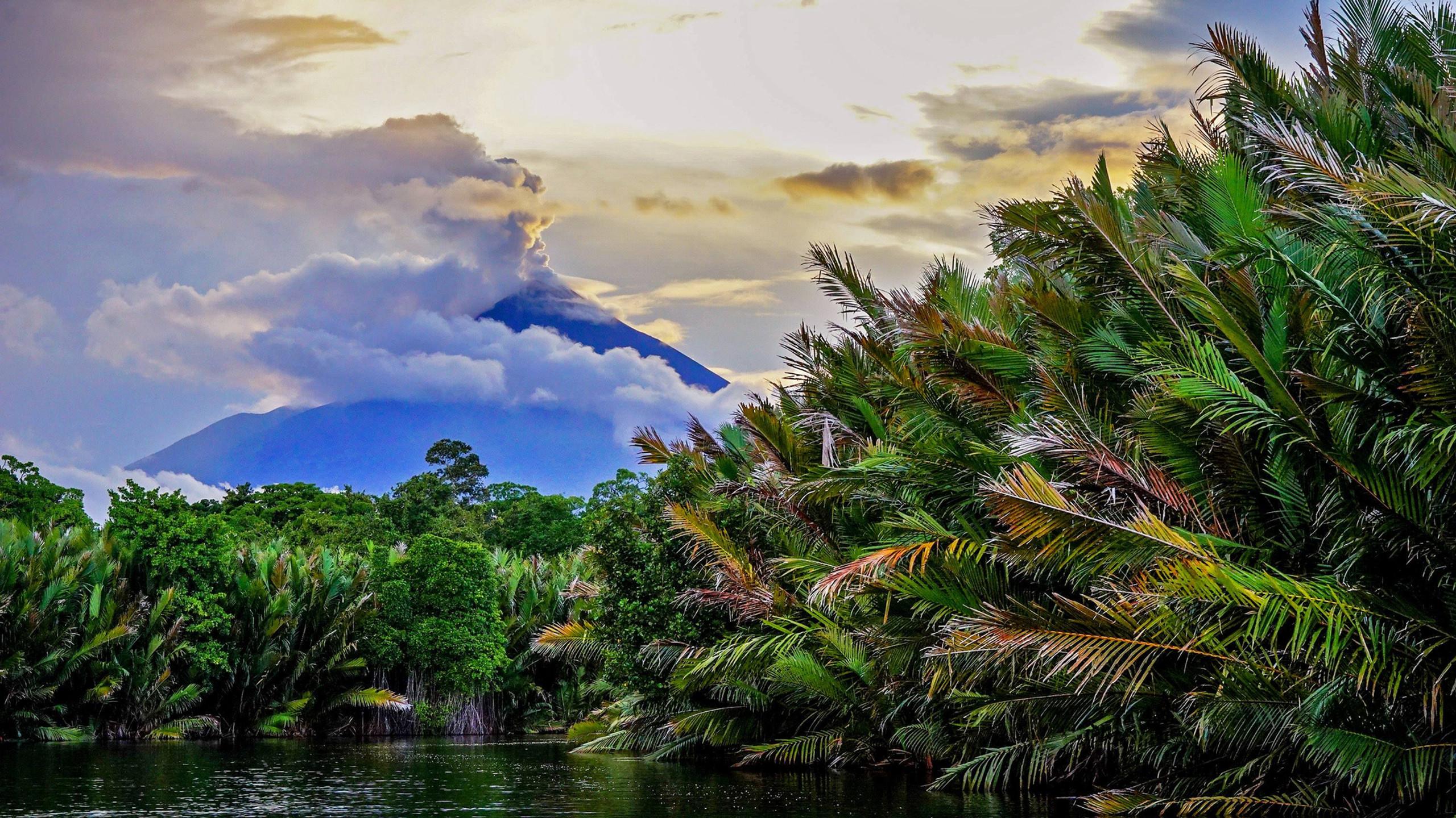 Langa Langa River - Baia Sportfishing - Papua New Guinea
