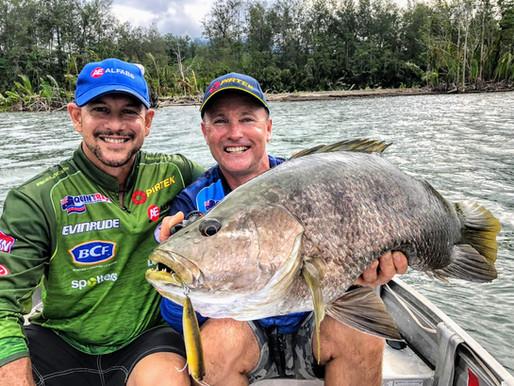 COVID-19 Update - Baia Sportfishing PNG