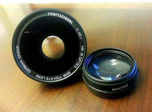 Macro lens? Converter?