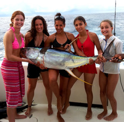 Fishing - Liamo Reef Resort - PNG