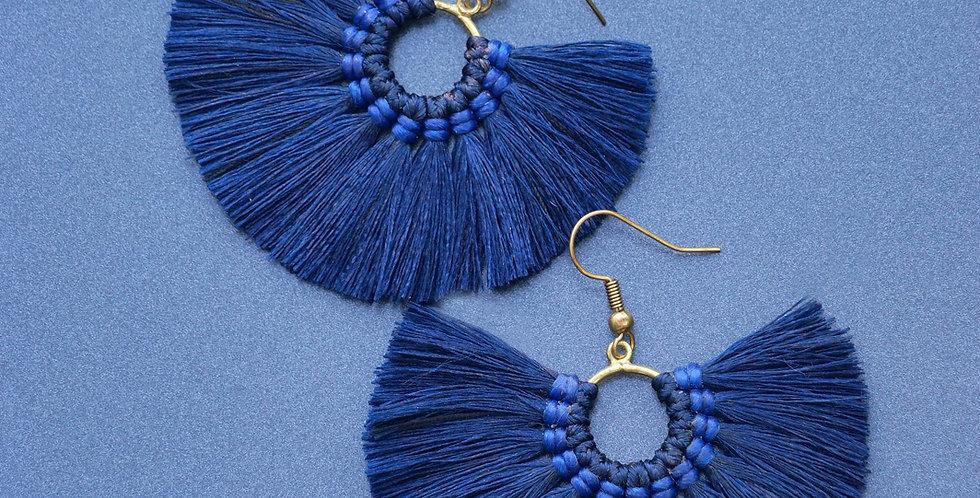 Into Blue