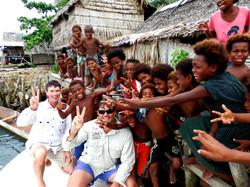 Culture - Liamo Reef Resort - PNG