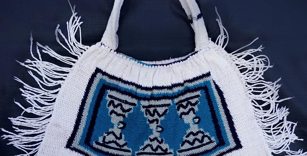 PNG Bilum - Pacific Islander