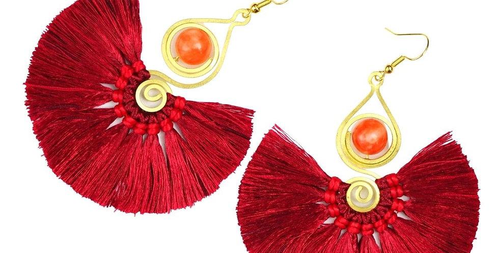 Red Pomergranate