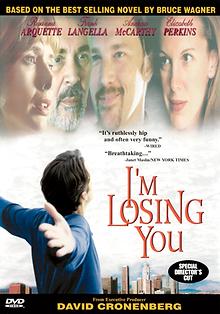 Daniel Catán Catan I'm Losing You