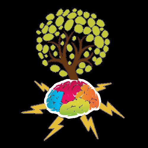 The Calm Above New Logo (Brainstorm)