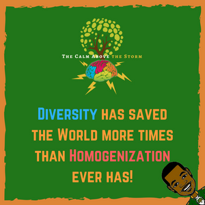 Diversity over Homogenization! Food4Thought