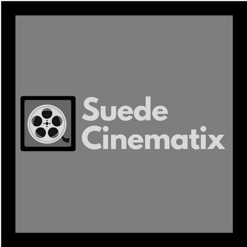 Suede Cinematix Logo