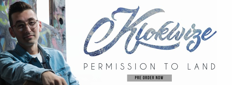 Permission to Land Pre Order Now