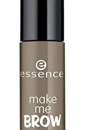 Esencia | Máscaras de gel para cejas | cejas suaves | infusionadas con fibras...